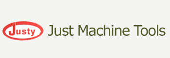 Just Machine Tools